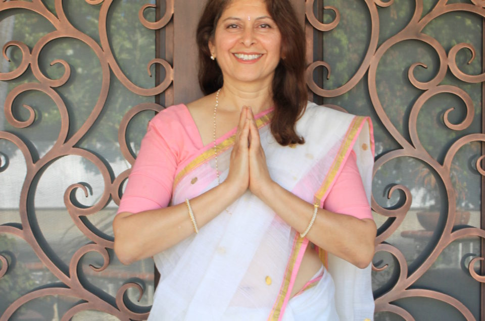 Dr. Ajita Patel