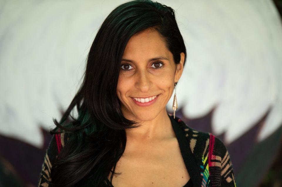 Marisa Reyes
